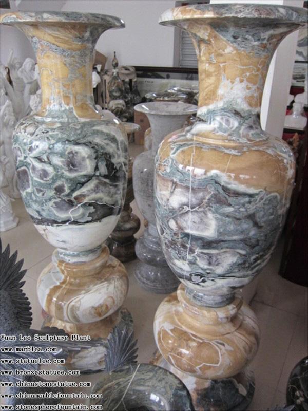 Stone Vase Marble Fireplacemarble Statuestone Statue Chinastonestatue